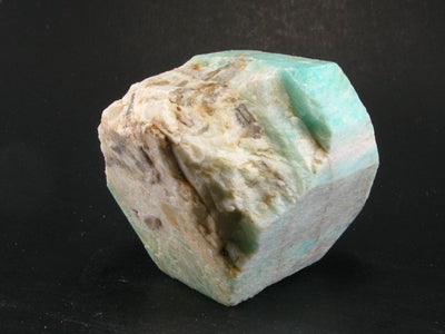 Huge Amazonite Microcline Crystal From Colorado - 1.6""