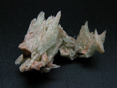 Very Rare Phosphophyllite Crystal From Bolivia - 1.7""