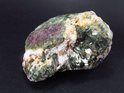 Ruby In Zoisite Crystal From Tanzania - 2.3""