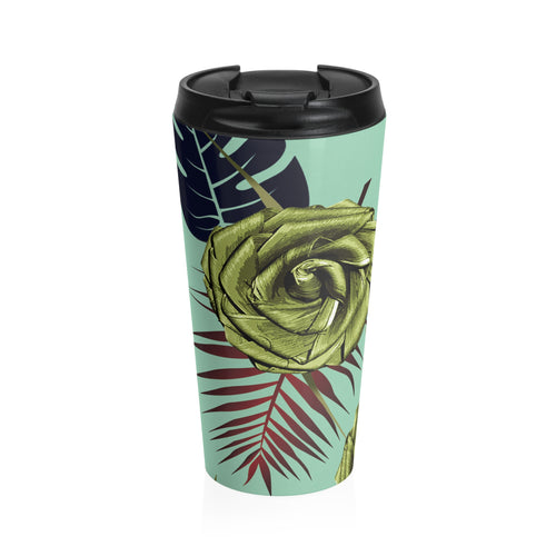 St. Helena Stainless Travel Mug