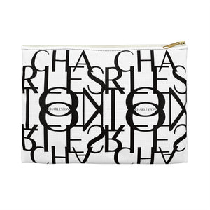 Forever Charleston Travel Pouch