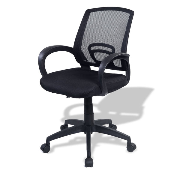 Ergonomic Mesh Computer Office Chair GamingHeadsetPros.com