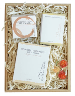 autumn gift kit