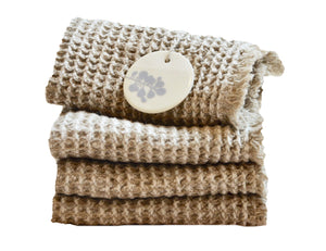 body exfoliation cloth