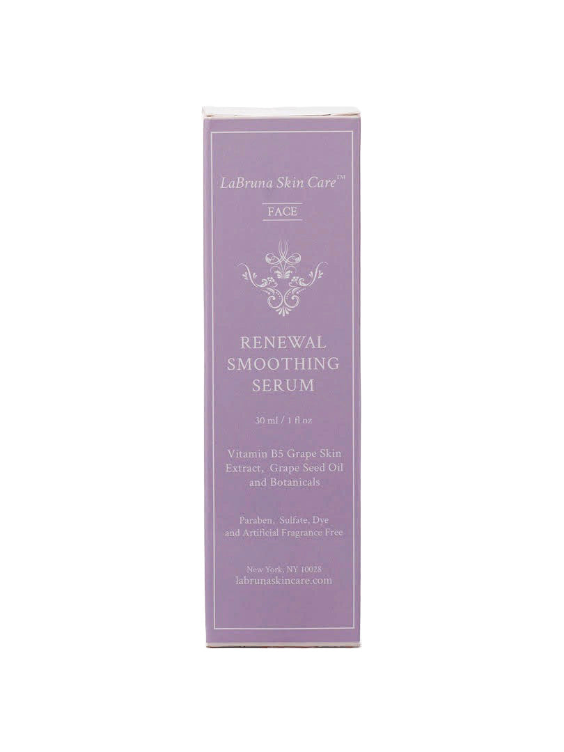Renewal Smoothing Serum bottle