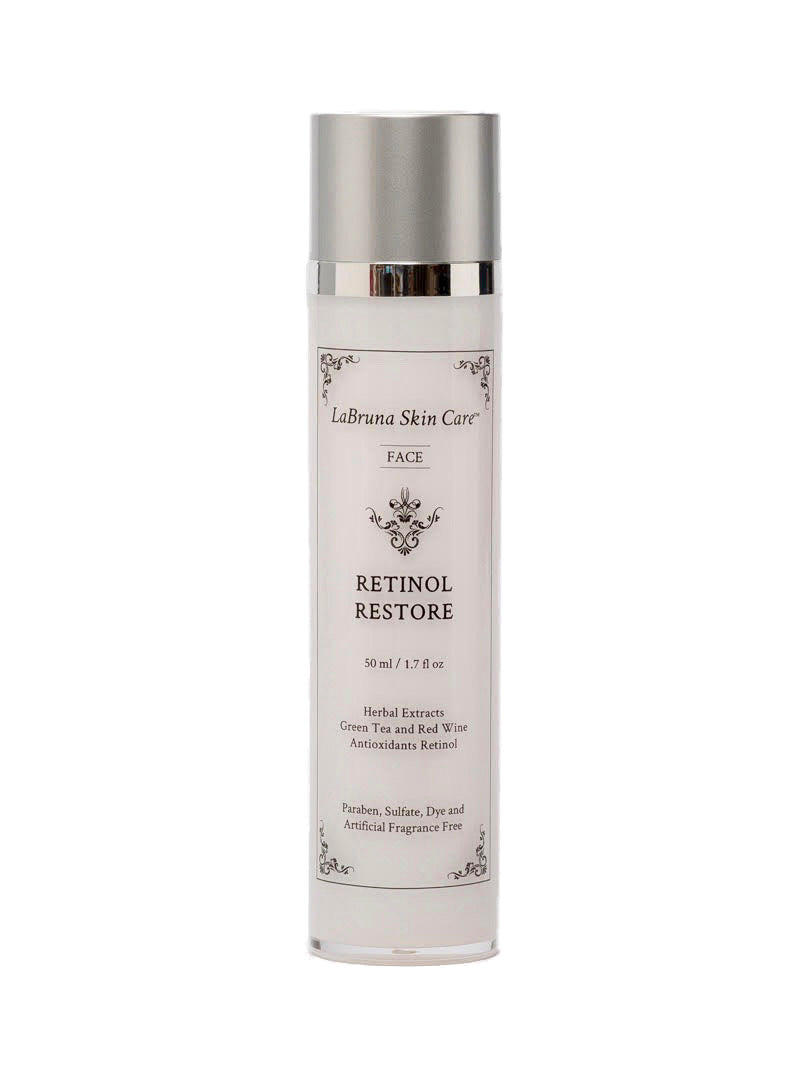 Image of Retinol Restore bottle