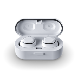 Auriculares YEVO | Air White