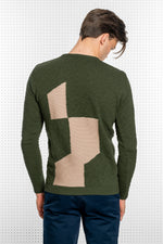 OUT OF THE BOX (#1005) - Pullover