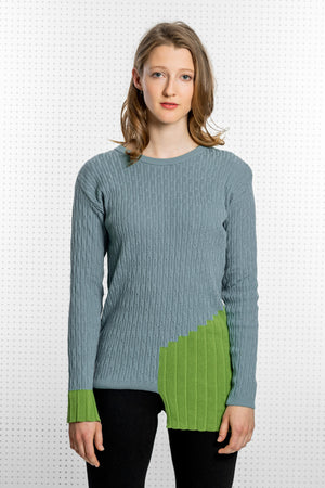 PLEATS PLEASE (#1006) - Pullover