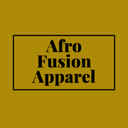Afro Fusion Apparel