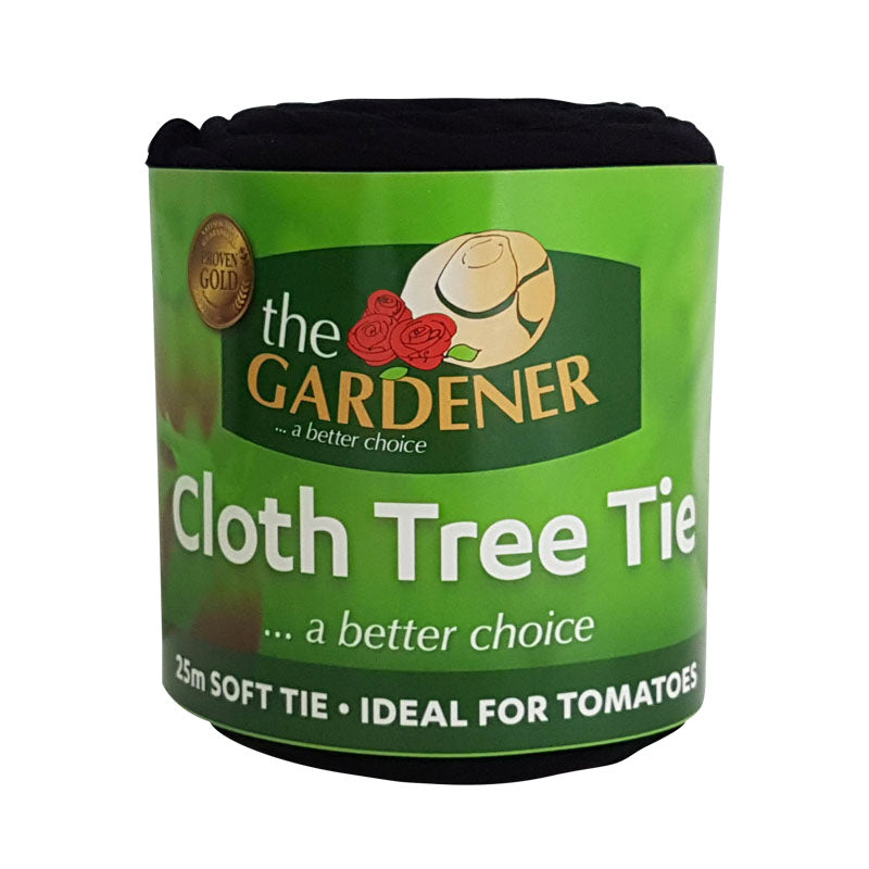 Cloth tree tie 25M