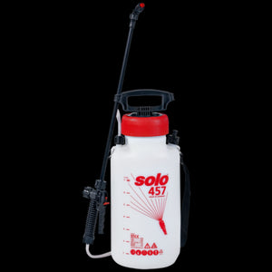Sprayer; professional Solo 457 7.5L