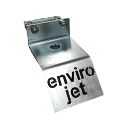 Envirojet bracket Zn lazercut