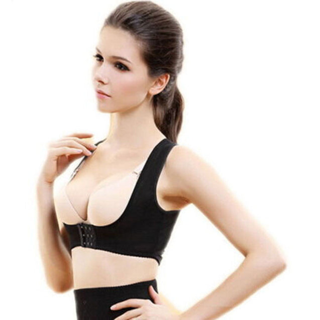 Body Shaper Corset and Posture Corrector for Ladies with Support Belt