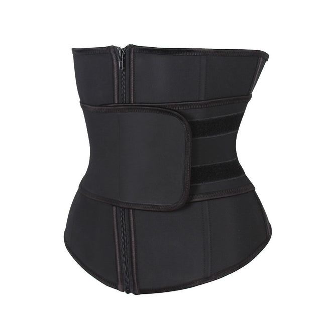Cincher Corset - Body Sweat Waist Trainer