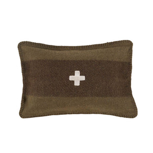 SWISS ARMY PILLOW COVER
