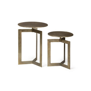 KETCHIKAN SIDE TABLES