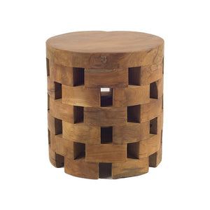 JARED SIDE TABLE