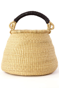 GHANAIAN KETTLE BASKET