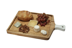 RIMMED CUTTING BOARD - SQUARE