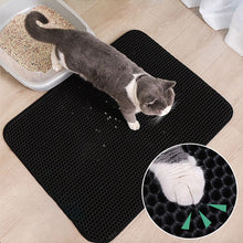 Load image into Gallery viewer, OnePaw™ - Comfy Cat Litter Mat