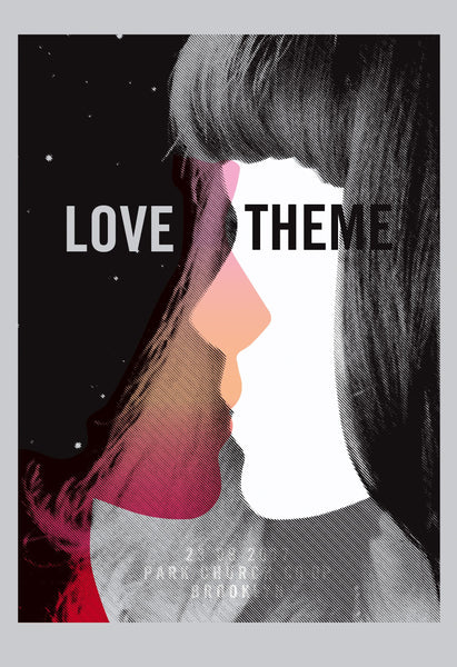 2017 Contemporary Music Poster, Love Theme