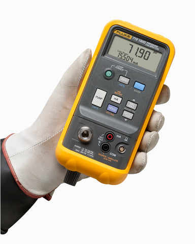 Fluke 719 Pressure Calibrator - 100 PSI, 7 Bar