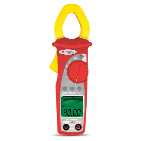 Amprobe ACDC-400 AC/DC 400A Digital Clamp Multimeter