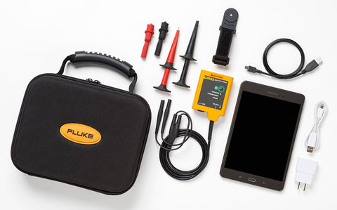 Fluke 154 HART Communicator
