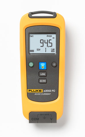 Fluke a3002 FC Wireless AC/DC Current Module