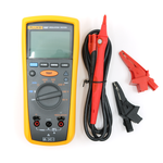 [Ex Demo] Fluke 1507 Insulation Resistance Tester