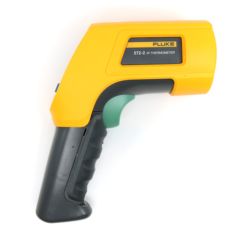 [Ex Demo] Fluke 572-2 High Temperature Infrared Thermometer