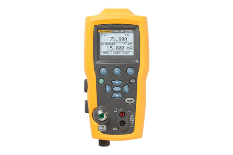 Fluke 719PRO Electric Pressure Calibrator - 150 PSI