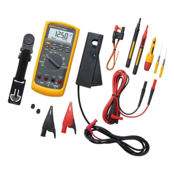 FLUKE 88V/A -  Automotive Digital Multimeter Kit