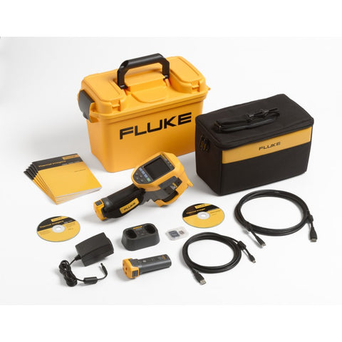 Fluke Ti480 Infrared Camera 9Hz