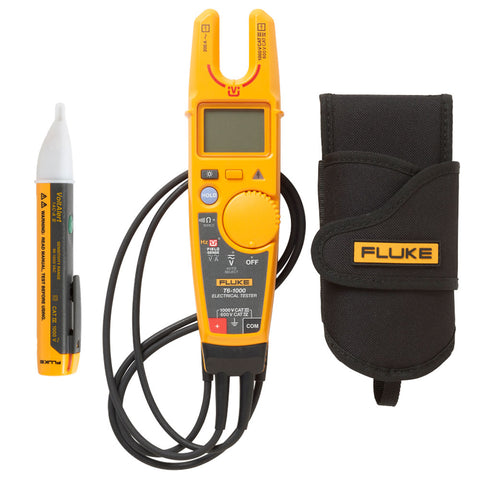 Fluke T6-1000 with VoltAlert™ and Holster