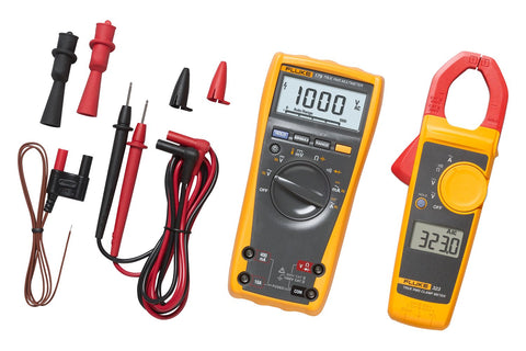 Fluke 179 IMSK Industrial Multimeter Service Kit