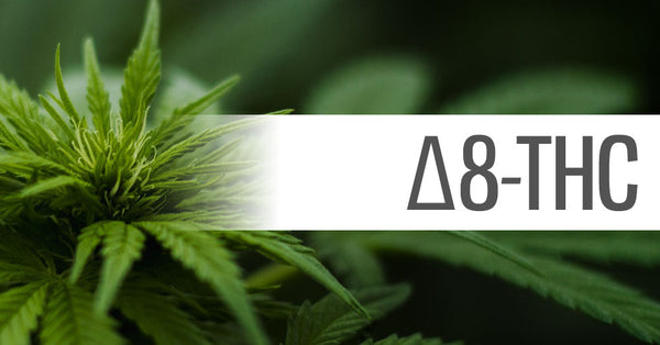 What Is Delta-8-THC and How Is It Different from Delta-9?