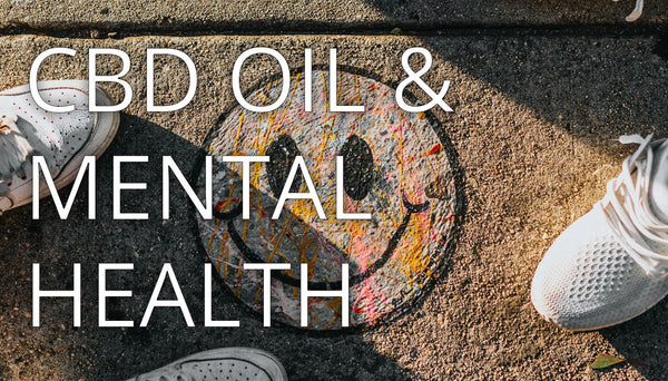 Better mental health with CBD