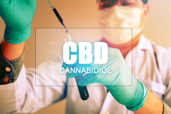 CBD STUDIES AND THE SCIENCE OF CBD OIL?