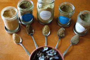 Daily Health Herb Mix