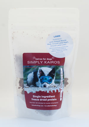 Simply Kairos Snacks