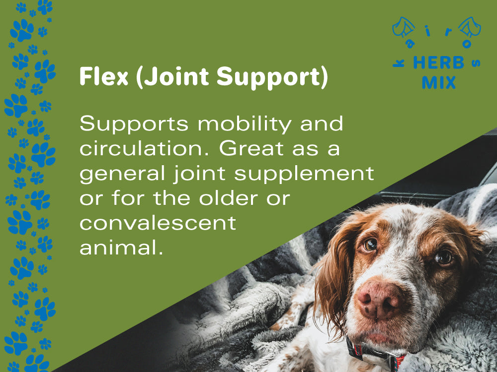 Flex (Joint Support)