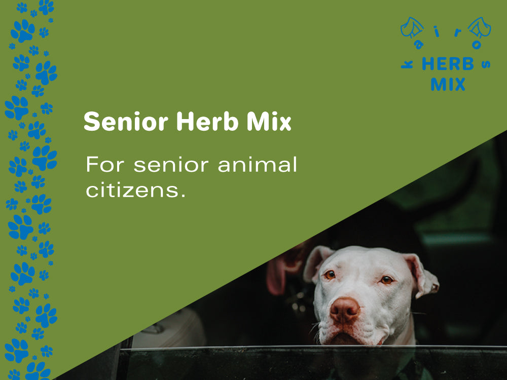 Senior Herb Mix