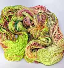 Load image into Gallery viewer, Brains- Variegate, Shimmer Yarn, Hand Dyed Fingering/Sock Yarn