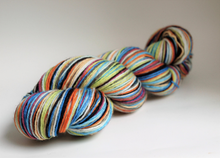 Load image into Gallery viewer, Flutter-by - 10 Stripe Self Striping, Dyed To Order