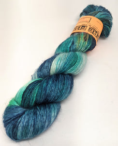 Across The Pond - Variegate, DK Weight