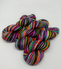 Load image into Gallery viewer, Hocus Pocus - 20 Stripe Self Striping, Ready To Ship