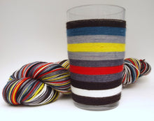 Load image into Gallery viewer, Jess - 10 Stripe Self Striping, Dyed To Order
