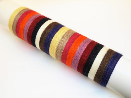 Lane - 10 Stripe Self Striping, Ready To Ship